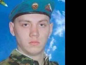 Милиция просит ярославцев помочь в поиске пропавшего военнослужащего